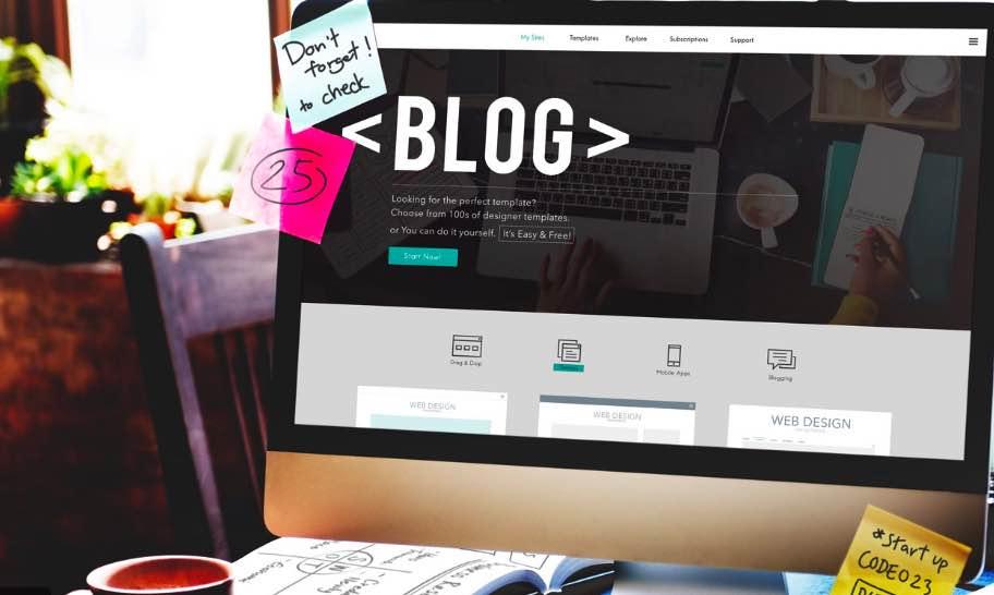博客可以做SEO吗?