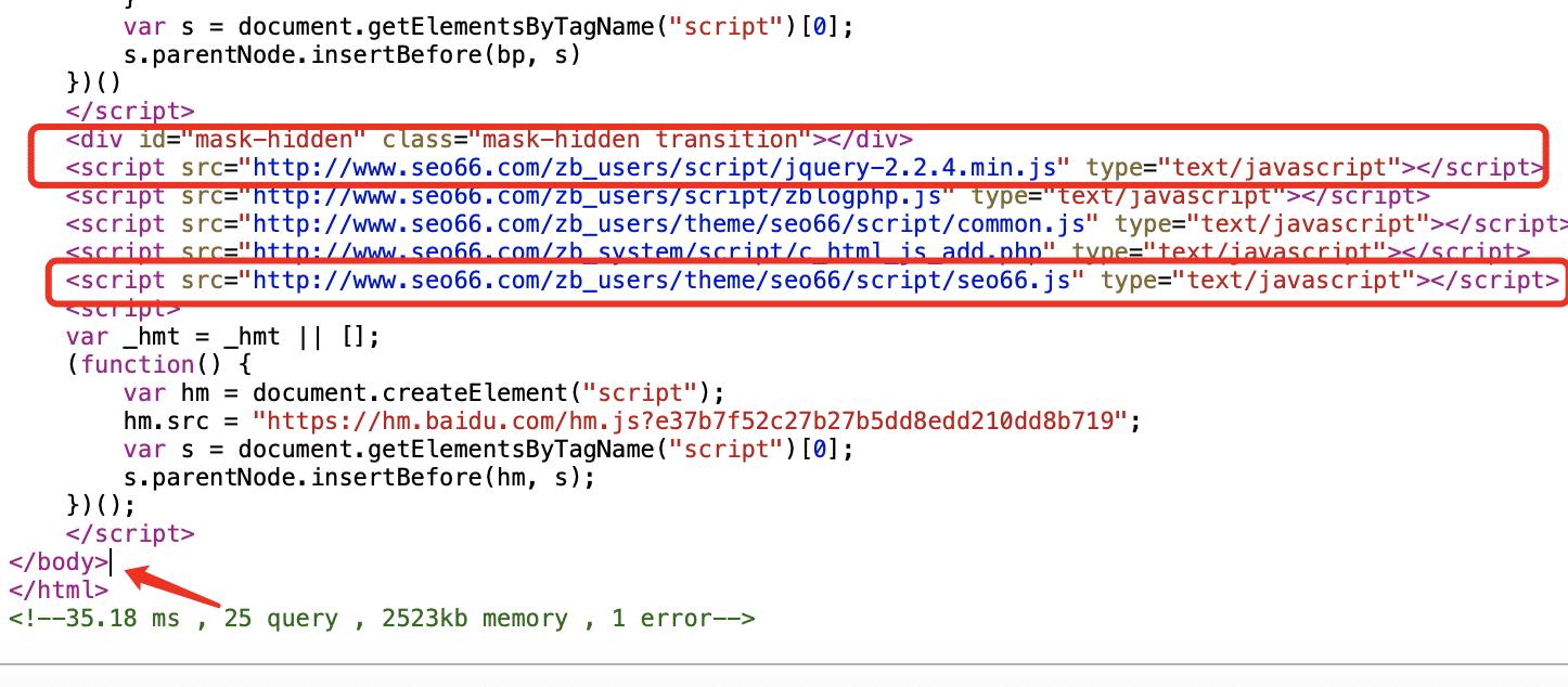 JS实现点击图片放大,在点击缩小 第2张图片