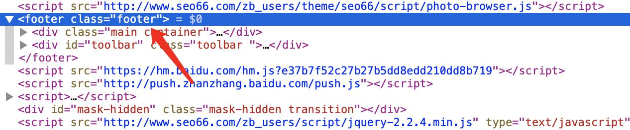 JS实现点击图片放大,在点击缩小 第4张图片